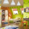 Vybudovat dětský pokoj, ve kterém se děti budou cítit dobře, budou mít dostatek prostoru, místo pro učení i pro hraní, místo kde se budou klidně spát a dospívat není rozhodně...
