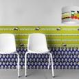 Kvalitní design není určený jen pro svět dospělých, nyní ho můžete dopřát i Vašim dětem. Na český trh vstoupila značka DecorPlay – dodavatel autorských luxusních tapet, bordur a doplňků pro...